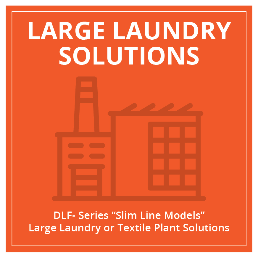 Large Laundry Solutions