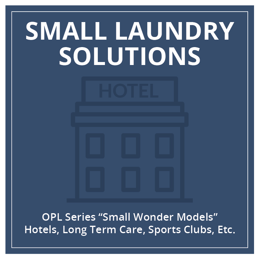 Small Laundry Solutions